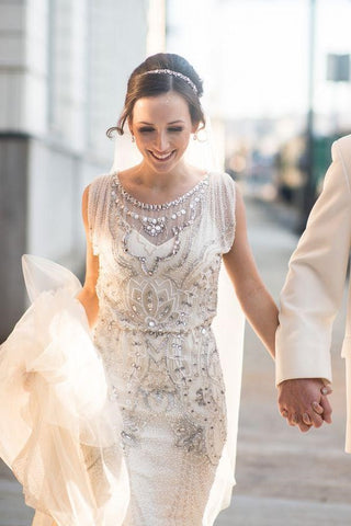 Vintage Wedding Dress Trends for Fall