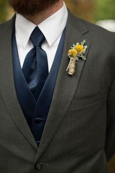 Fall Wedding Trends for Men