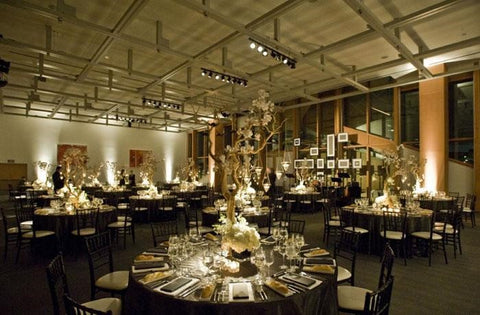 Fall Wedding Venue Ideas