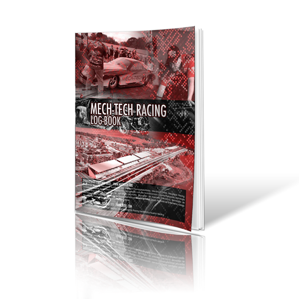 Mech-Tech Racing Log Book