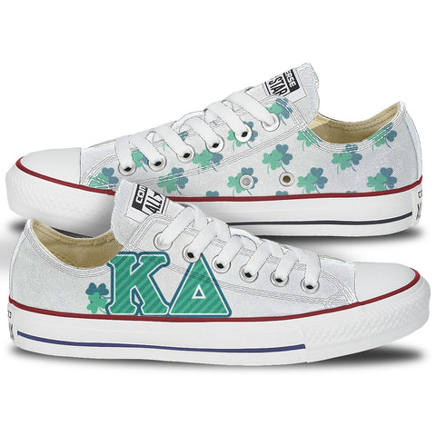 Shoes - Kappa Delta Converse