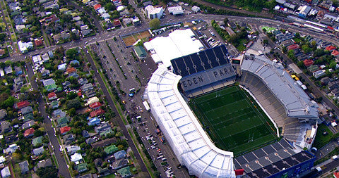 Eden Park, Auckland, New Zealand