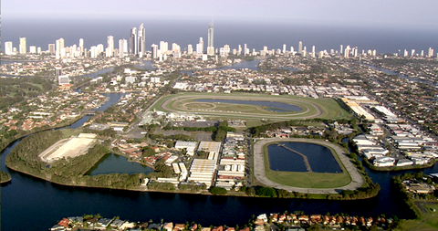 Bundall Racecourse, Gold Coast
