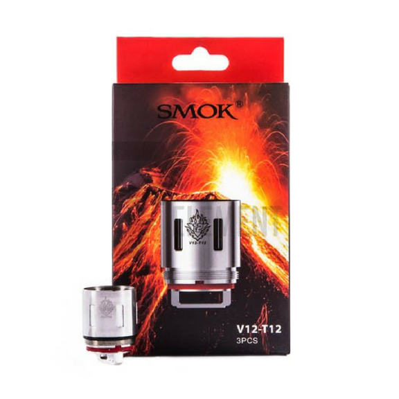 Smok TFV12 Replacement Coils - coil - Smok - My Little Vaporium - MLV Sydney - Australia Vape Shop - Vape & Electronic Cigarettes - E-juices & Mods