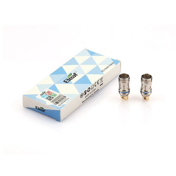Eleaf iJust/ Melo Sub-ohm EC/ ECML Replacement Coils - coil - Eleaf - My Little Vaporium - MLV Sydney - Australia Vape Shop - Vape & Electronic Cigarettes - E-juices & Mods
