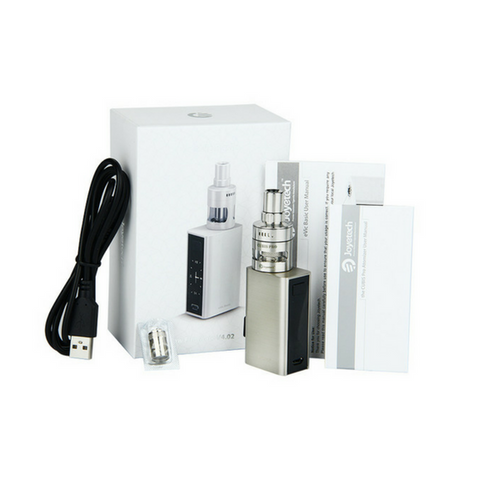 Joyetech eVic Basic 40W with Cubis Pro Mini Temperature Control Kit