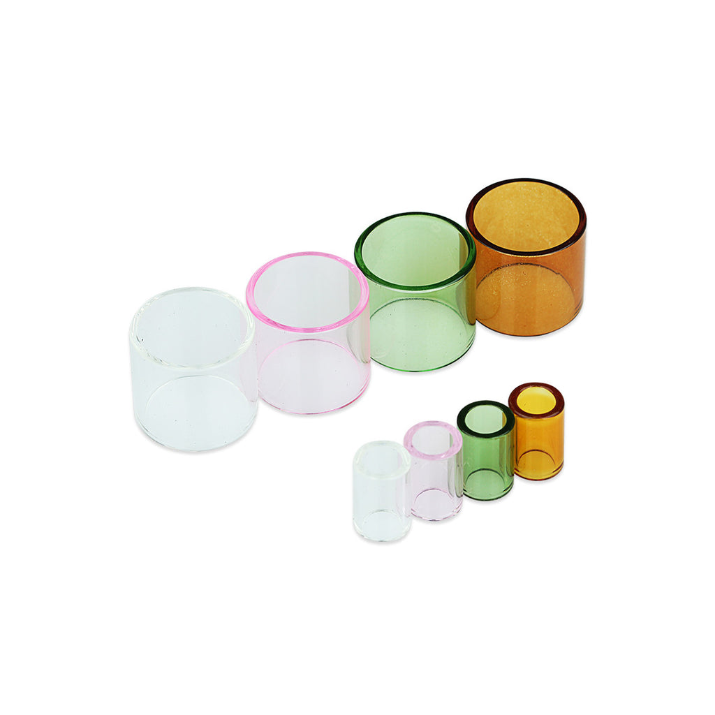 UD Goblin Mini Replacement Pyrex Glass Tube and Drip Tip - tank - UD - My Little Vaporium - MLV Sydney - Australia Vape Shop - Vape & Electronic Cigarettes - E-juices & Mods