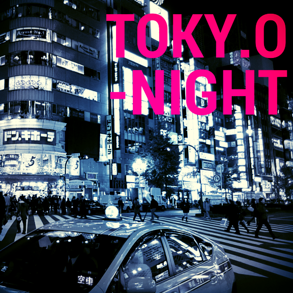 Tokyo Night - MLV Mixology Series - juice - My Little Vaporium - My Little Vaporium - MLV Sydney - Australia Vape Shop - Vape & Electronic Cigarettes - E-juices & Mods