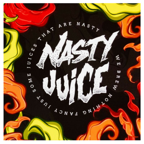Cush Man - Nasty Juice (Yummy Fruity Series) - juice - Nasty Juice - My Little Vaporium - MLV Sydney - Australia Vape Shop - Vape & Electronic Cigarettes - E-juices & Mods