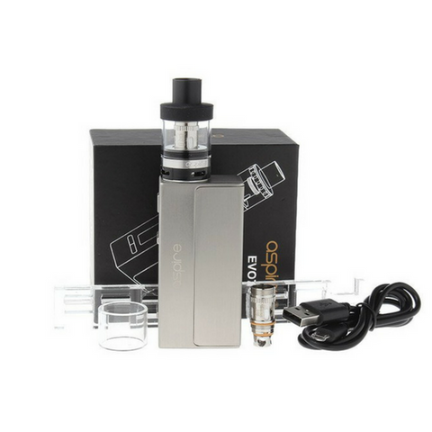 Aspire EVO75 Temperature Control Kit