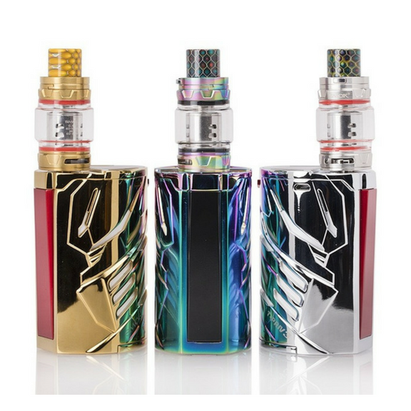 Smok T-Priv 3 300W with TFV12 Prince Temperature Control Kit - starter kit - Smok - My Little Vaporium - MLV Sydney - Australia Vape Shop - Vape & Electronic Cigarettes - E-juices & Mods