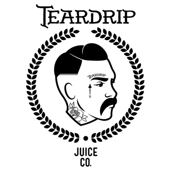 Pearamel - TearDrip Juice Co. - juice - TearDrip Juice Co. - My Little Vaporium - MLV Sydney - Australia Vape Shop - Vape & Electronic Cigarettes - E-juices & Mods