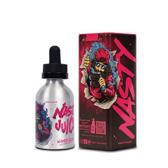 Wicked Haze - Nasty Juice - juice - Nasty Juice - My Little Vaporium - MLV Sydney - Australia Vape Shop - Vape & Electronic Cigarettes - E-juices & Mods