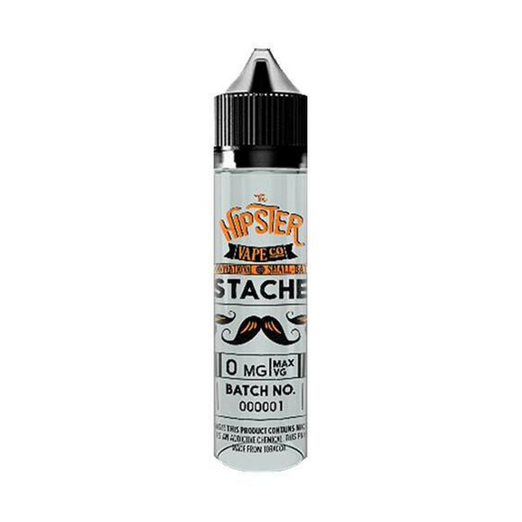 Stache - Hipster Vape Co. - juice - Hipster Vape Co. - My Little Vaporium - MLV Sydney - Australia Vape Shop - Vape & Electronic Cigarettes - E-juices & Mods