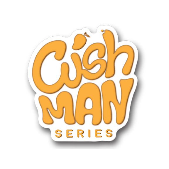 Mango Banana – Cush Man Series - juice - Nasty Juice - My Little Vaporium - MLV Sydney - Australia Vape Shop - Vape & Electronic Cigarettes - E-juices & Mods