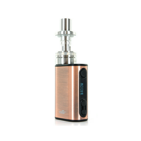 Eleaf iStick Power Nano Temperature Control Kit - starter kit - Eleaf - My Little Vaporium - MLV Sydney - Australia Vape Shop - Vape & Electronic Cigarettes - E-juices & Mods