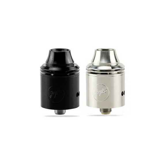 Wismec Indestructible RDA - tank - Wismec - My Little Vaporium - MLV Sydney - Australia Vape Shop - Vape & Electronic Cigarettes - E-juices & Mods