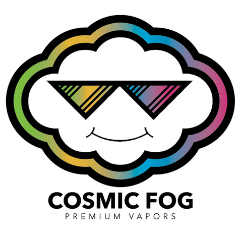 Chill'd Tobacco - Cosmic Fog Vapors - juice - Cosmic Fog Vapors - My Little Vaporium - MLV Sydney - Australia Vape Shop - Vape & Electronic Cigarettes - E-juices & Mods