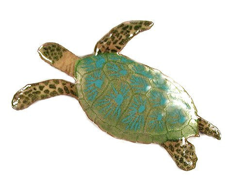 Sea Turtle, Single (Mini)