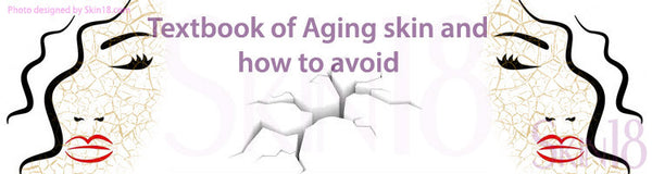 Textbook of Aging skin and how to avoid