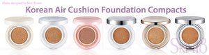 What is Korean Air Cushion Foundation Compacts?