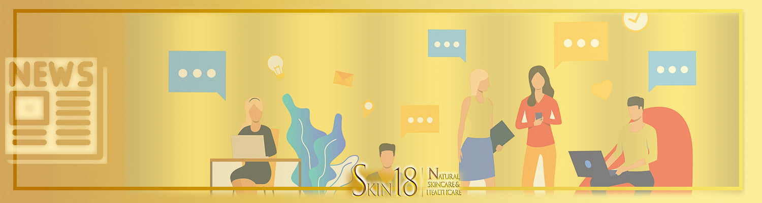 Skin18 Is All Ears To Listen Their Valued Customers!