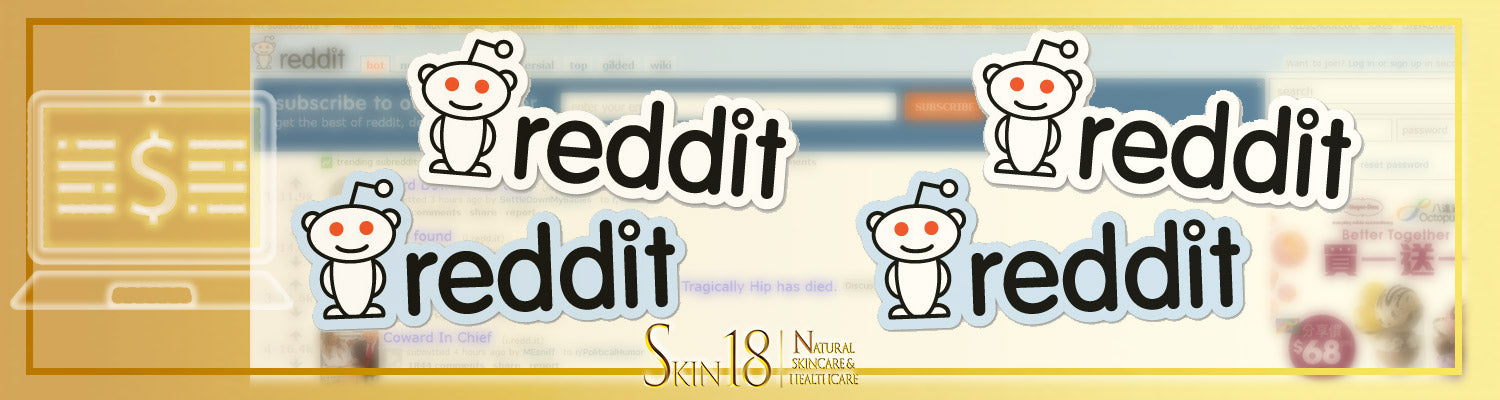 (eMarketing) What Is Reddit And How Can You Use It For Business?