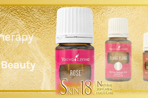 Aromatherapy 028 - Sleeping Beauty