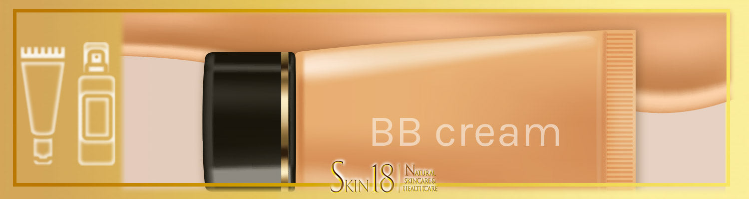 How the BB cream Booms in Skin Care?