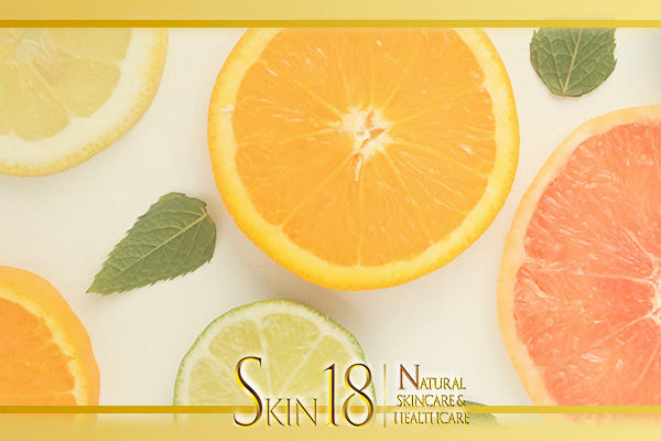 Lemon, Grapefruit and Orange = Vitamin = Citrus for Cancer Prevention Agents?