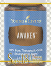 Download | Awaken Essential Oil | Young Living | PNG