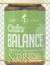 Download | Balance Essential Oil | Young Living | PNG