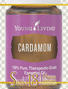 Download | Cardamom Essential Oil | Young Living | PNG