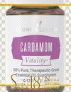 Download | Cardamom Vitality Essential Oil | Young Living | PNG
