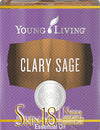 Donwload | Clary Sage Essential Oil | Young Living | PNG