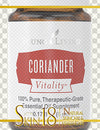 Donwload | Coriander Vitality Essential Oil | Young Living | PNG