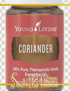 Donwload | Coriander Essential Oil | Young Living | PNG