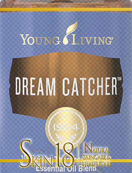 Dream Catcher Essential Oil | Young Living | PNG