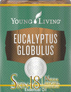 Donwload | Eucalyptus Globulus Essential Oil | Young Living | PNG