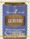 Download | Gathering Essential Oil | Young Living | PNG