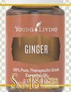Download | Ginger 5ml Essential Oil | Young Living | PNG
