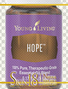 Download | Hope Essential Oil | Young Living | PNG