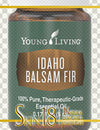 Download | Idaho Balsam Fir 5ml Essential Oil | Young Living | PNG