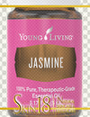 Download | Jasmine Essential Oil | Young Living | PNG