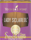 Download | Lady Sclareol Essential Oil | Young Living | PNG