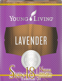 Download | Lavender Essential Oil | Young Living | PNG