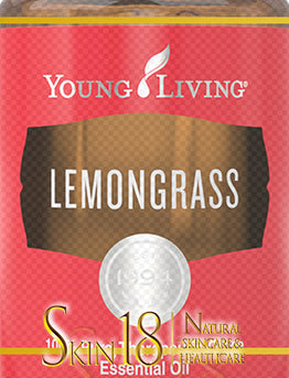 Download | LemonGrass Essential Oil | Young Living | PNG