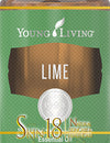 Download | Lime Essential Oil | Young Living | PNG