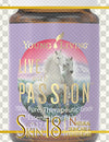 Download | Live With Passion Essential Oil | Young Living | PNG