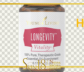 Download | Longevity Vitality Essential Oil | Young Living | PNG